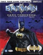 Batman: Dark Tomorrow Guide