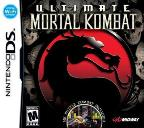 Ultimate Mortal Kombat