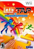 Let's Tap