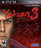 Yakuza 3
