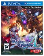 Ragnarok Odyssey Ace: Launch Edition