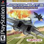 Ace Combat 3: Electrosphere