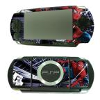 PSP Skin-Spiderman 3 Assortment