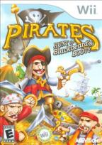 Pirates: Hunt for Blackbeard's Booty