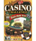 Vegas Casino Challenge