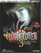 Clock Tower 3 Guide