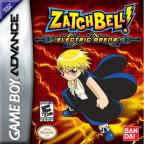 Zatch Bell: Electric Arena
