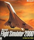 Ms Flight Sim 2000