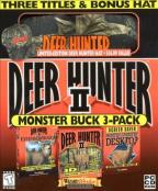 Deer Hunter Ii Monster Buck Pack