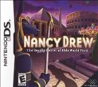 Nancy Drew: Deadly Secret of Olde World Park