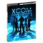 Xcom Enemy Unknown Official Strategy Guide