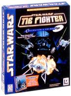 Star Wars: TIE Fighter Collector's CD-ROM