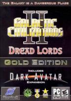 Galactic Civilizations II: Gold