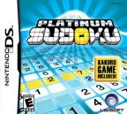 Platinum Sudoku
