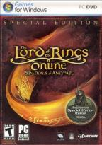 Lord of Rings: Shadows of Angmar