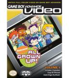 Game Boy Advance Video: All Grown Up!, Vol. 1