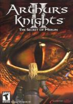 Arthur's Knights Chapter II: The Secret of Merlin