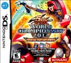 Yu-Gi-Oh! 5D's World Championship 2011 -- Over the Nexus
