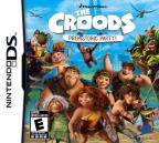 Croods: Prehistoric Party!