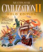 Civilization II Multiplayer Gold Edition