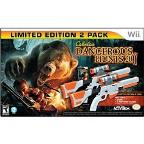 Cabelas Dangerous Hunts 2011 Bundle With 2 Guns