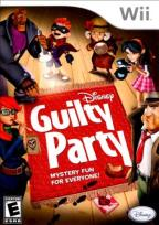 Disney Guilty Party