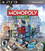 Monopoly Streets