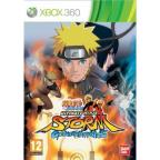 Naruto Ultimate Ninja Generation