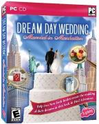 Dream Day: Married In Manhattan