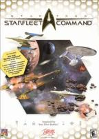 Star Trek Star Command Gold