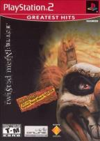 Twisted Metal: Black/Twisted Metal: Black -- Online