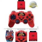 SpiderMan Wireless PS2 Controller