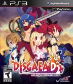 Disgaea D2: Brighter Darkness Guide-Nla