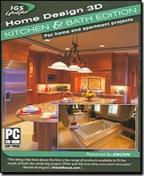 Home Design 3D: Kitchen & Bath