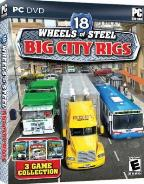 18 Wheels Of Steel : Big City Rigs