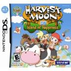 Harvest Moon: Island Of Happiness with Cow