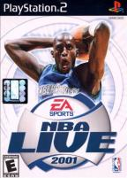 NBA Live 2001