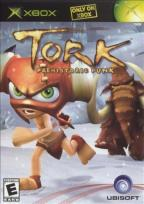 Tork: Prehistoric Punk