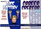 Face Factory/Career Creator Pro Bundl