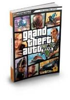 Grand Theft Auto V Signature Series Guide-Nla