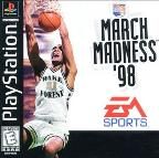 NCAA March Madness '98
