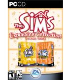 Sims Expansion Col Vol 3