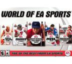 World of EA Sports 2004 : 5-in-1