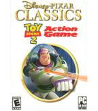 Toy Story 2: Buzz Lightyear to the Rescue Action Game