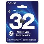 PS Vita 32GB Memory Card