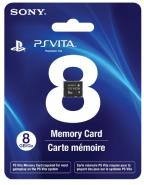 8GB Memory Card