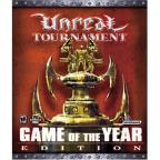 Unreal Tournament: Game of the Year Edition