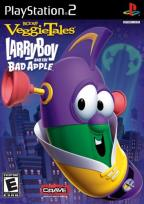 VeggieTales: Larry Boy and the Bad Apple