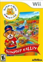 Build-A-Bear Workshop: Friendship Valley