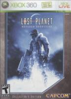 Lost Planet : Extreme Condition Collector's Edition